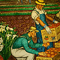 Joseph Coulombe - California Farmers