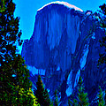 Bob Johnston - Camping Half Dome...