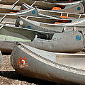 Gary Gingrich Galleries - Canoes 143