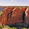 Christine Till - Canyon de Chelly - View...