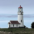 Betty Depee - Cape Blanco Lighthouse