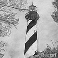 Cathy Lindsey - Cape Hatteras Light...