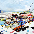 Peggy Kahan - Cape Town Waterfront