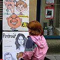 Robert Ford - Caricature and Portrait...