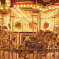 Mary Deal - Carousel Night Lights