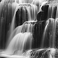 Mark Kiver - Cascades of Lower Lewis...