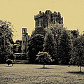 Jerry Cannon - Castle Blarney Ireland
