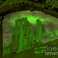 Linsey Williams - Castle In The Green