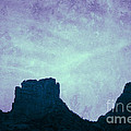 Dave Gordon - Castle Rock Sedona AZ