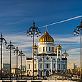 Alexander Senin - Cathedral of Christ the...