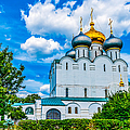 Alexander Senin - Cathedral of Our Lady of...