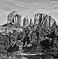 Bob and Nadine Johnston - Cathedral Rocks Red Rock...
