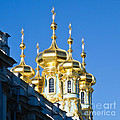 Pete Edmunds - Catherine Palace Spires...