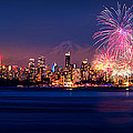 Alexis Birkill - Celebration Of Light...