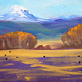 Nancy Merkle - Central Oregon