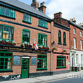 David Hill - Characteristic pub and...
