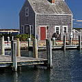 Juergen Roth - Charming Edgartown...