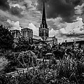 Chris Lord - Chichester Cathedral and...