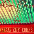 Chris Berry - Chiefs Christmas