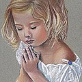 Tonya Butcher - Child in Prayer