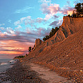 Mark Papke - Chimney Bluffs 3