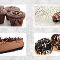 Andee Photography - Choice Of Chocolate 4 x...