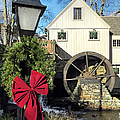 Janice Drew - Christmas at the Plimoth...