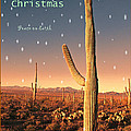 Barbara Manis - Christmas in the Desert