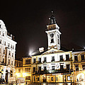 Mariola Bitner - Cieszyn Town Center At...