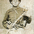 Gary Whitton - Civil War Soldier...
