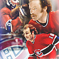 Mike Oulton - Classic Canadiens