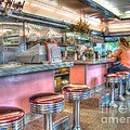 Betsy Zimmerli - Classic Diner