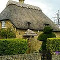 Robert Ford - Classic Thatch Roofed...