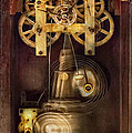 Mike Savad - Clockmaker - The...