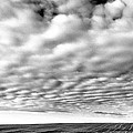 Jeff  Swan - Clouds Over A North...