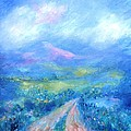 Trudi Doyle - Clouds Sunshine and...