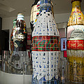 Jessica Berlin - Coca-Cola Sculpture