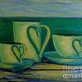 Julie Brugh Riffey - Coffee Lovers