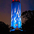 Patricia Sanders - Coit Tower on the...
