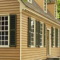 Bob Phillips - Colonial House