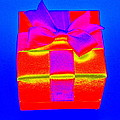 John Tidball  - Colourful Gift Box