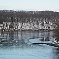 MTBobbins Photography - Connecticut River Ice
