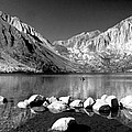 Lynn Bauer - Convict Lake Pano in...