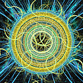 Shawn Dall - Cosmic Circle Fusion