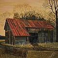 Shirl Theis - Country Barn