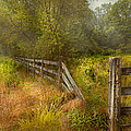 Mike Savad - Country - Landscape -...