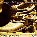 Lincoln Rogers - Courage via John Wayne