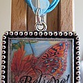 Kimberlee  Baxter - Believe...a Colorful...
