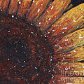 MarLa Hoover - Crowned King Sunflower