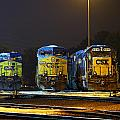 Joseph C Hinson Photography - CSX in Cayce 7.20.2011 b